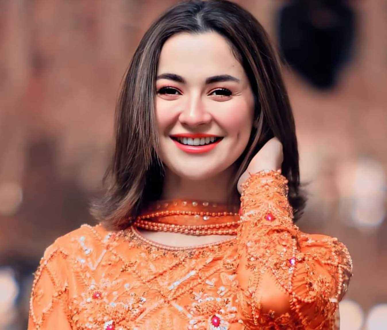 Hania Aamir Photo