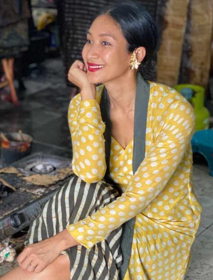 Happy Salma Photo Hd