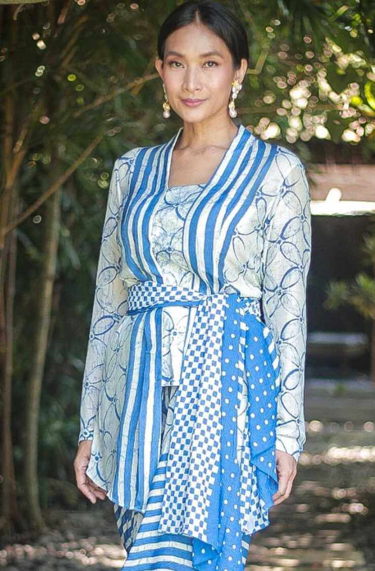 Happy Salma Picture