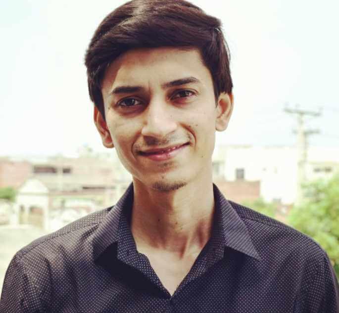 Hassaan Khan Image