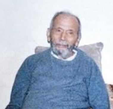 Ikramullah Khan Niazi Image