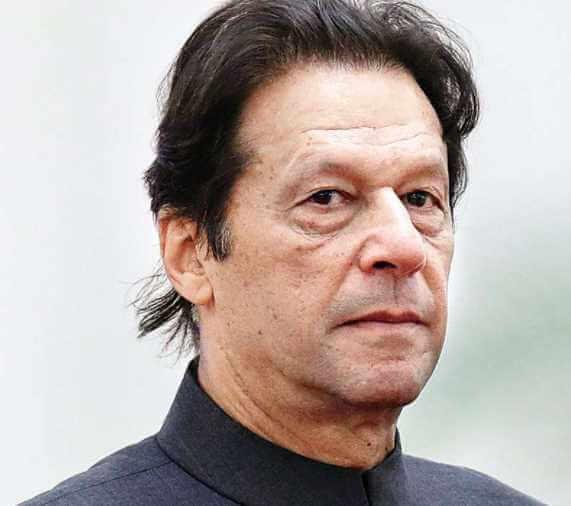 Imran Khan Image