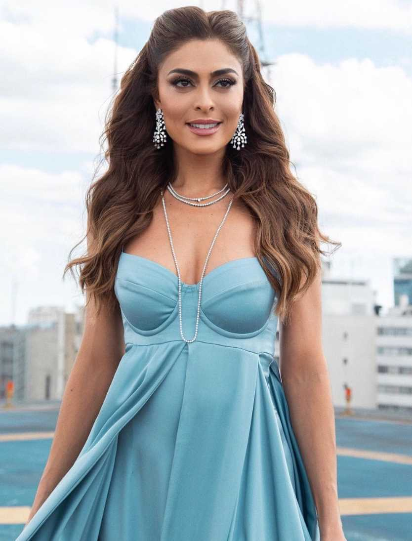 Juliana Paes Images