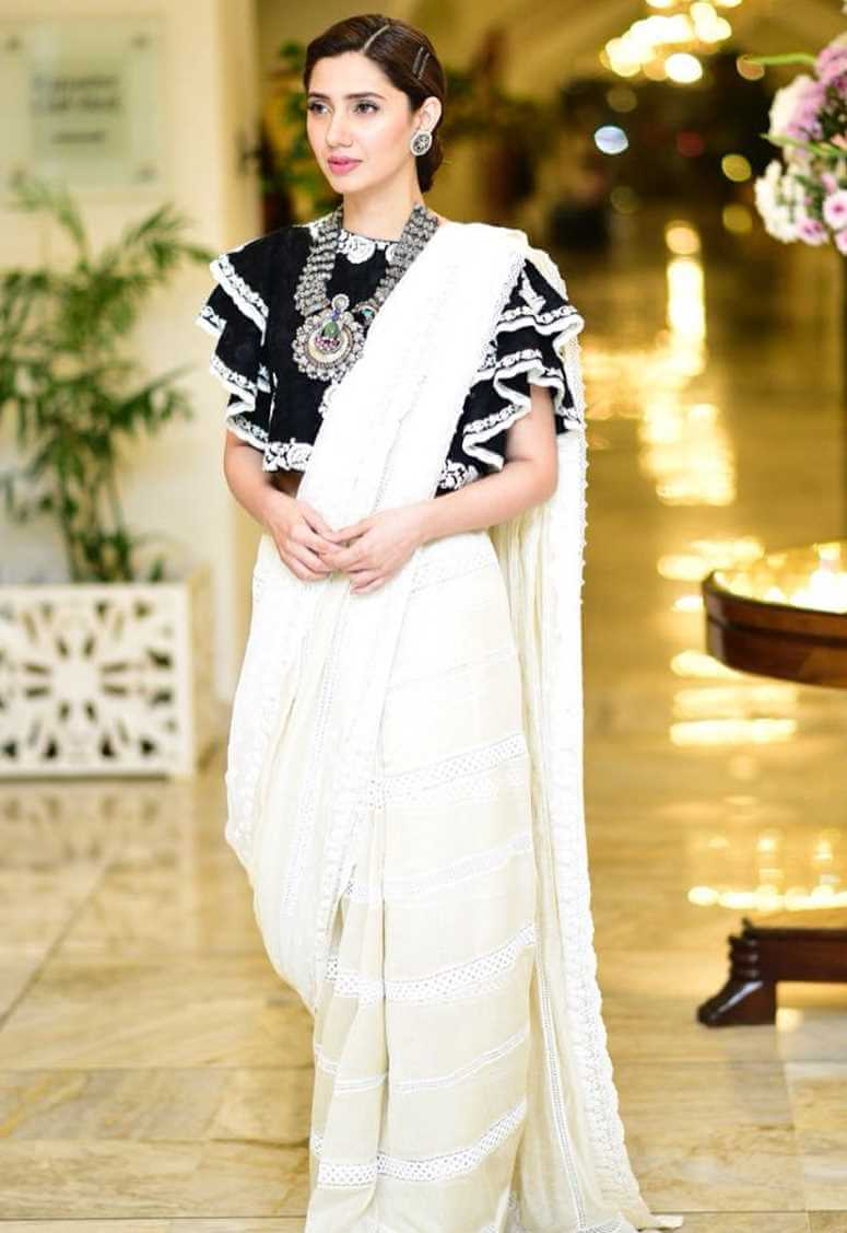 Mahira Khan Hot Pic