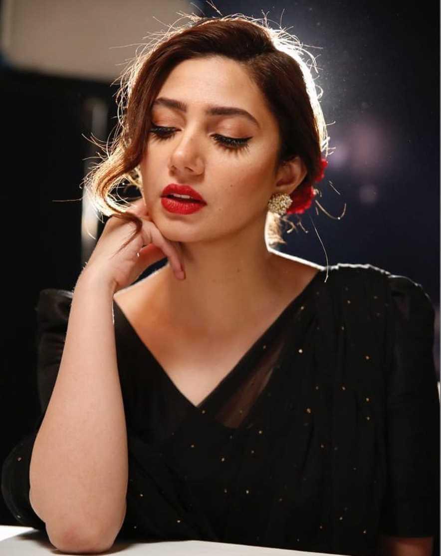 Mahira Khan New Photo