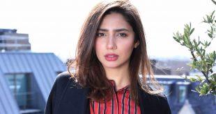 Mahira Khan Photo