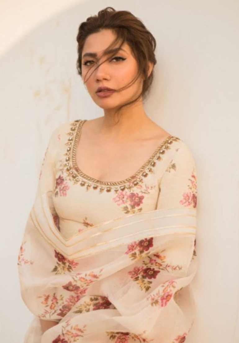 Mahira Khan Photo 10