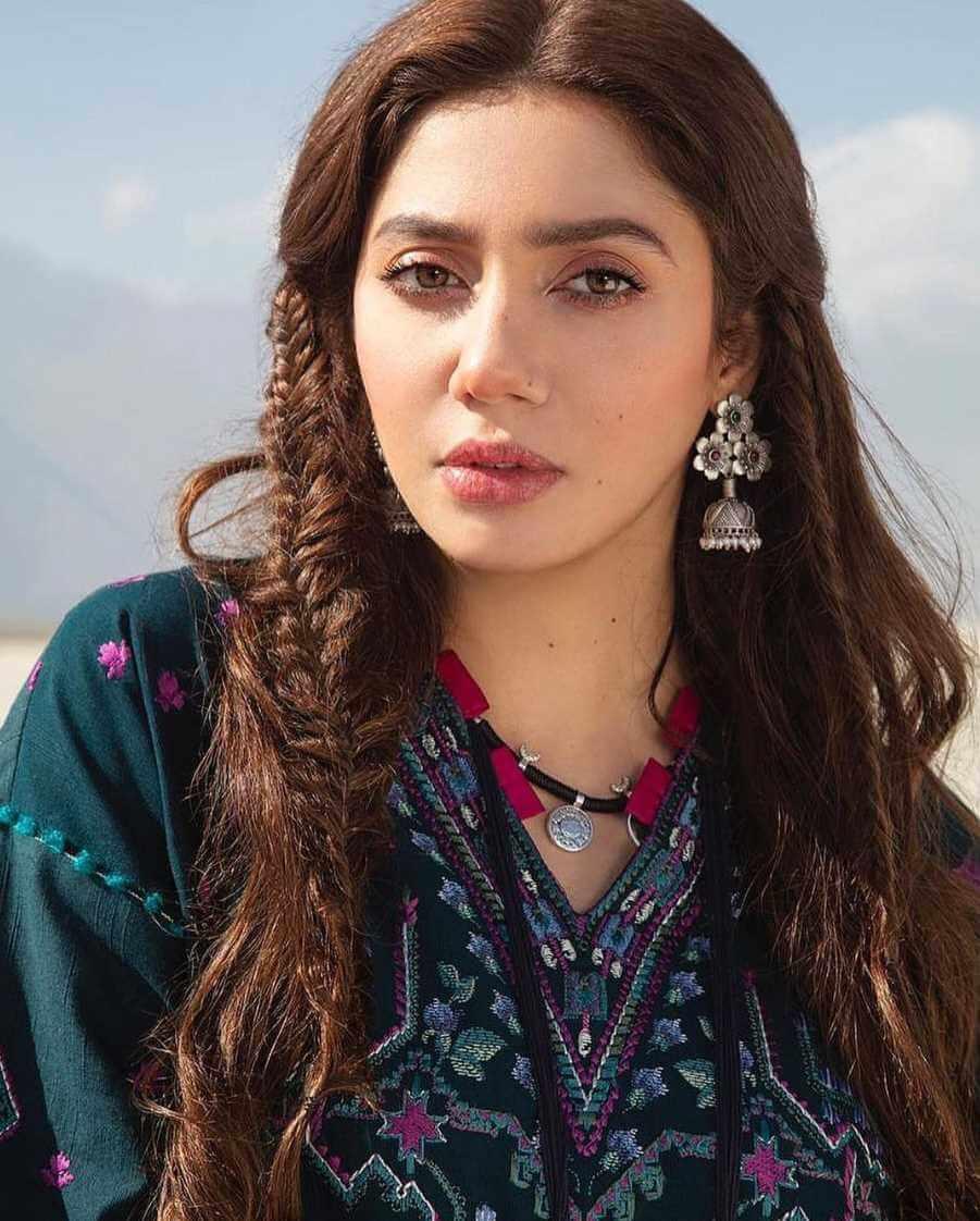 Mahira Khan Photo 2