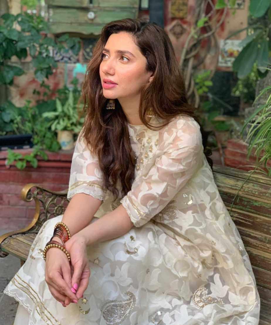 Mahira Khan Photo 3