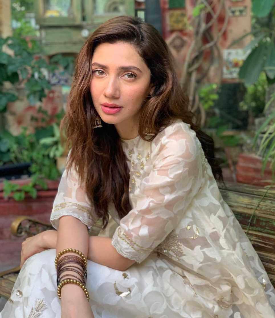 Mahira Khan Photo 4