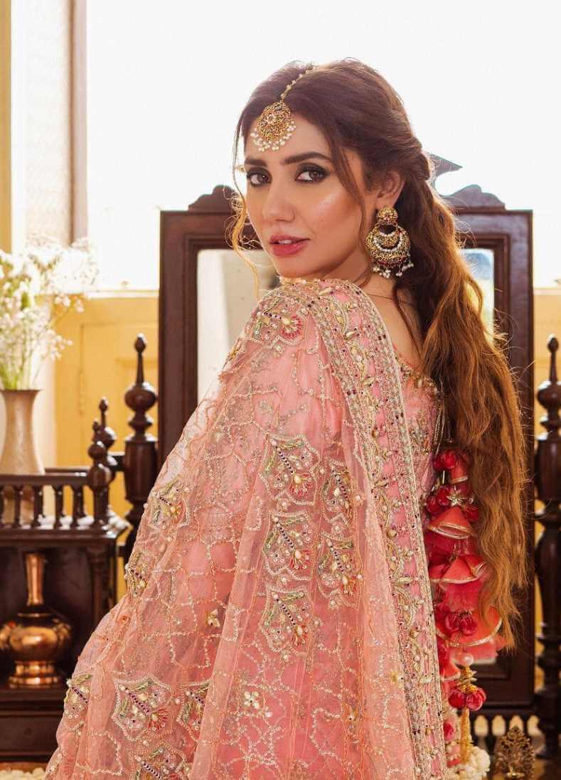 Mahira Khan Photo 6