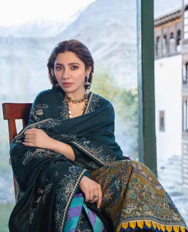 Mahira Khan Photo 7