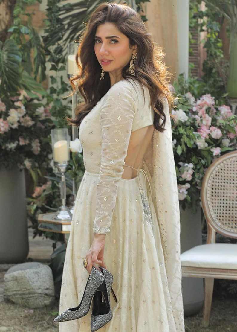 Mahira Khan Photo 8