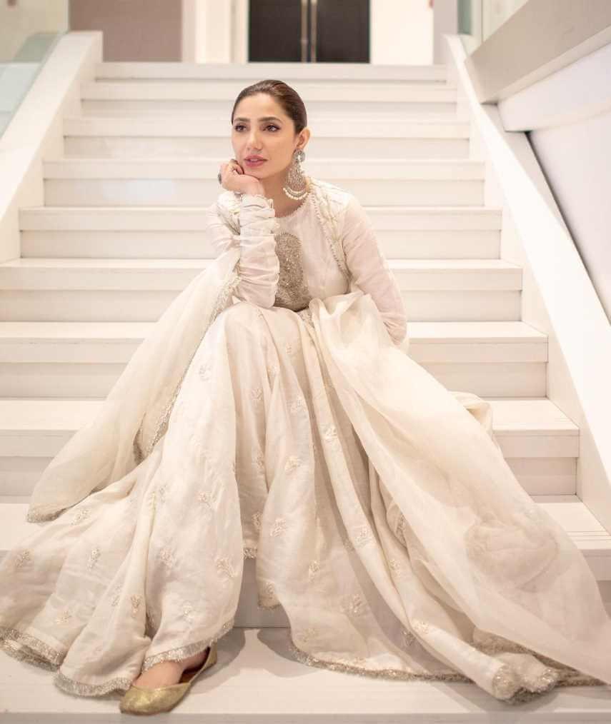 Mahira Khan Photo-shoot