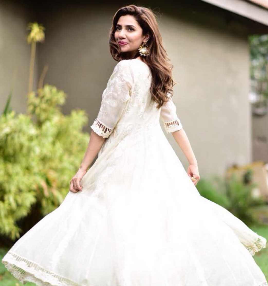 Mahira Khan Photography