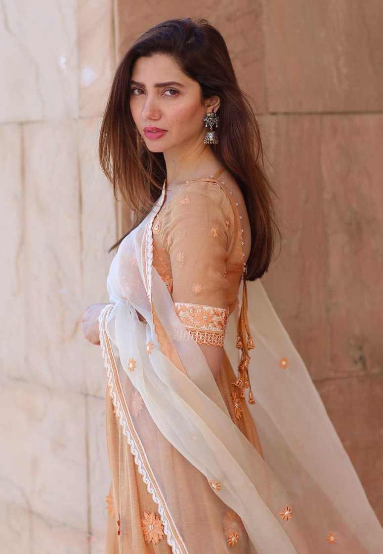 Mahira Khan Pic 3