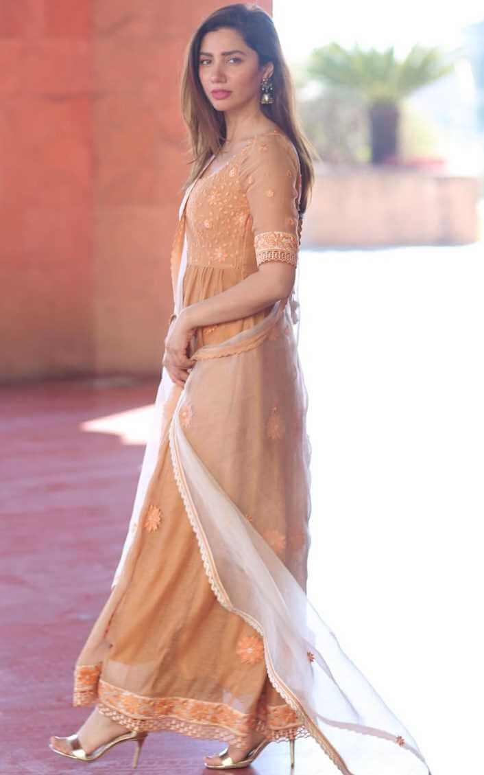 Mahira Khan Pic 4