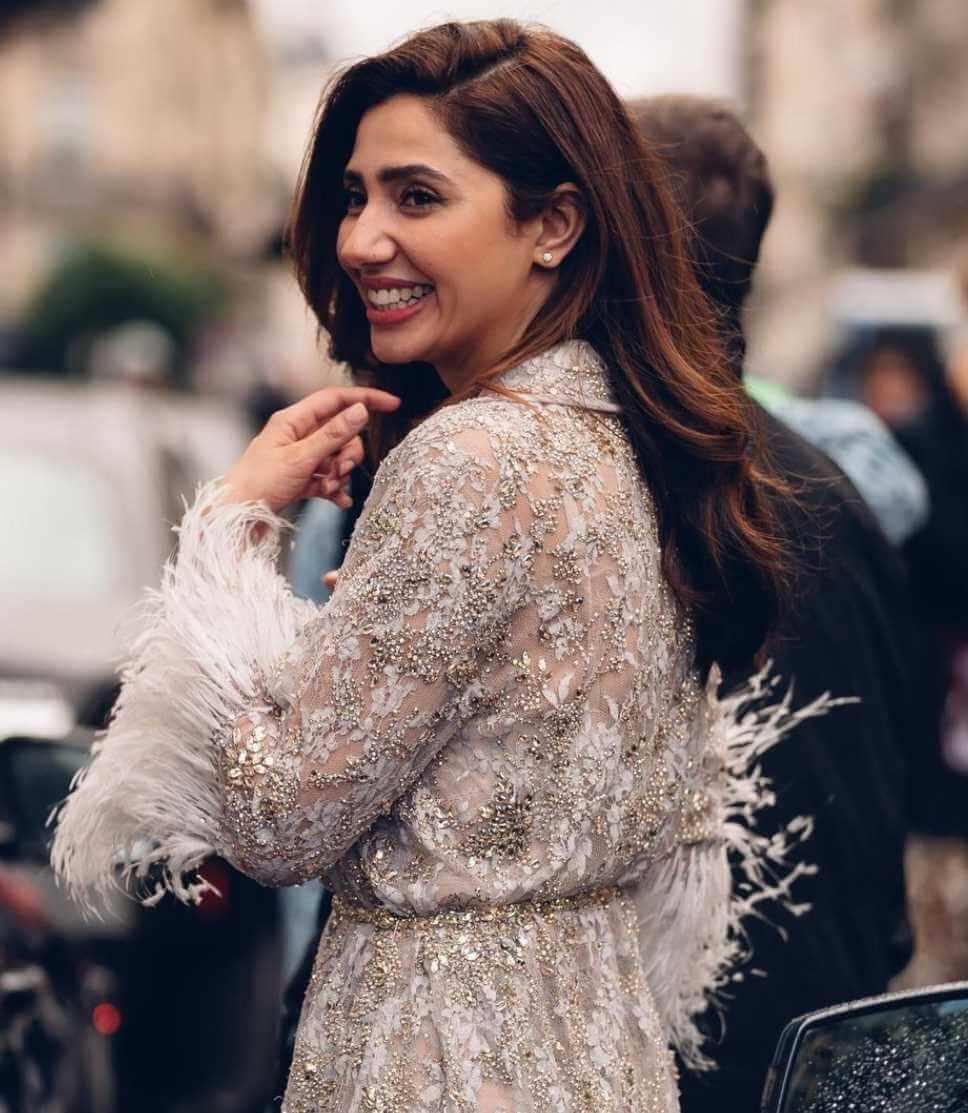 Mahira Khan Picture 2
