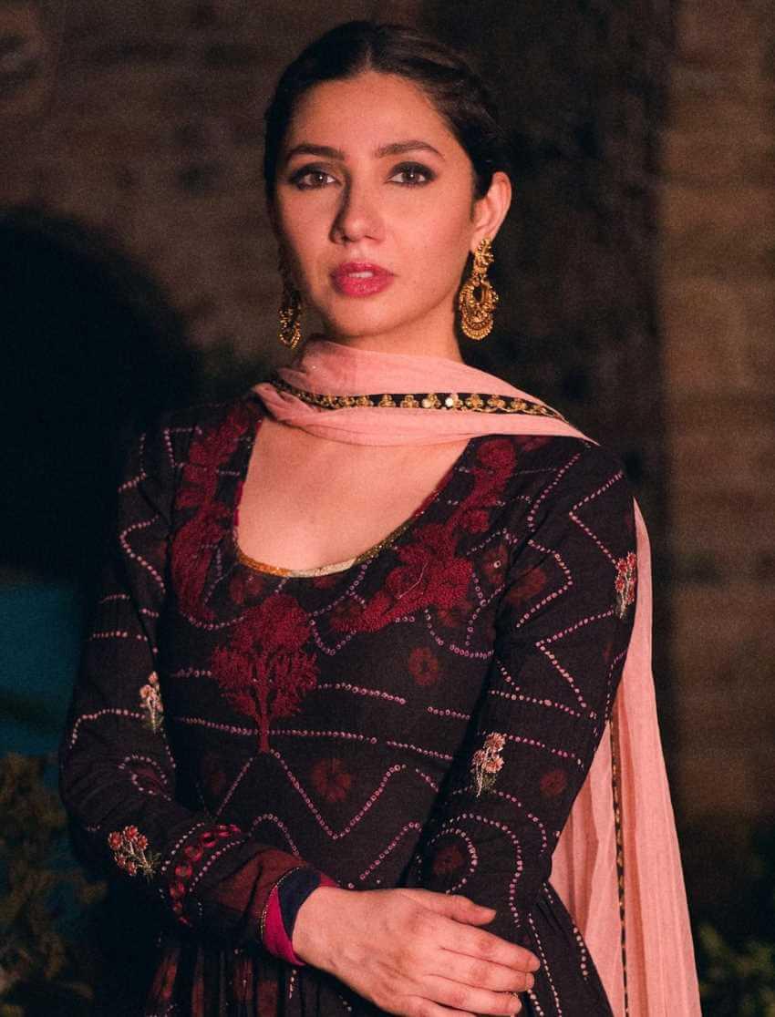 Mahira Khan Picture 3