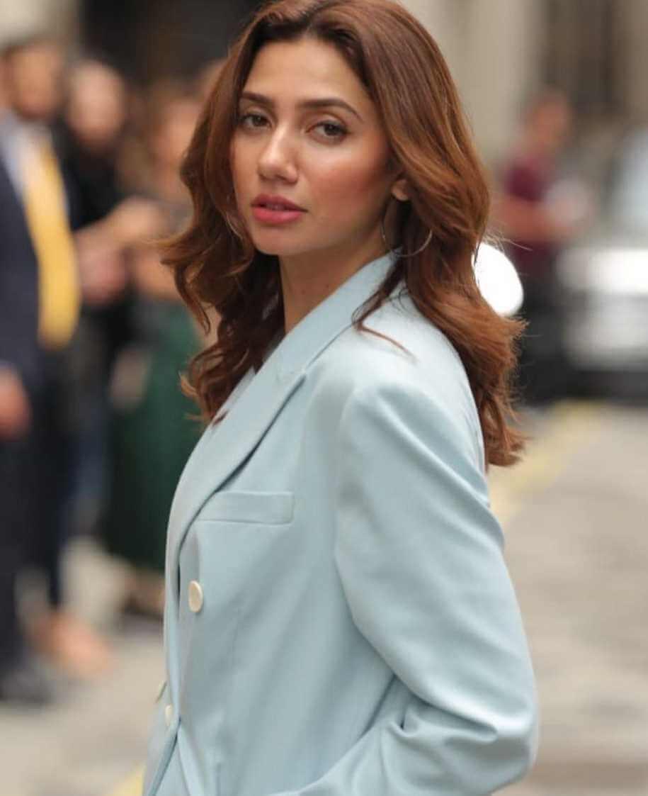 Mahira Khan Profile