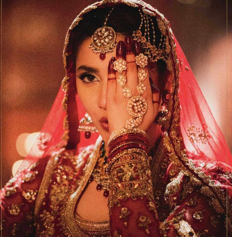 Mahira Khan Wedding Pic