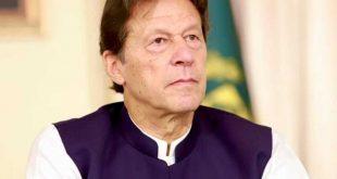 Prime Minister Imran Khan Photo