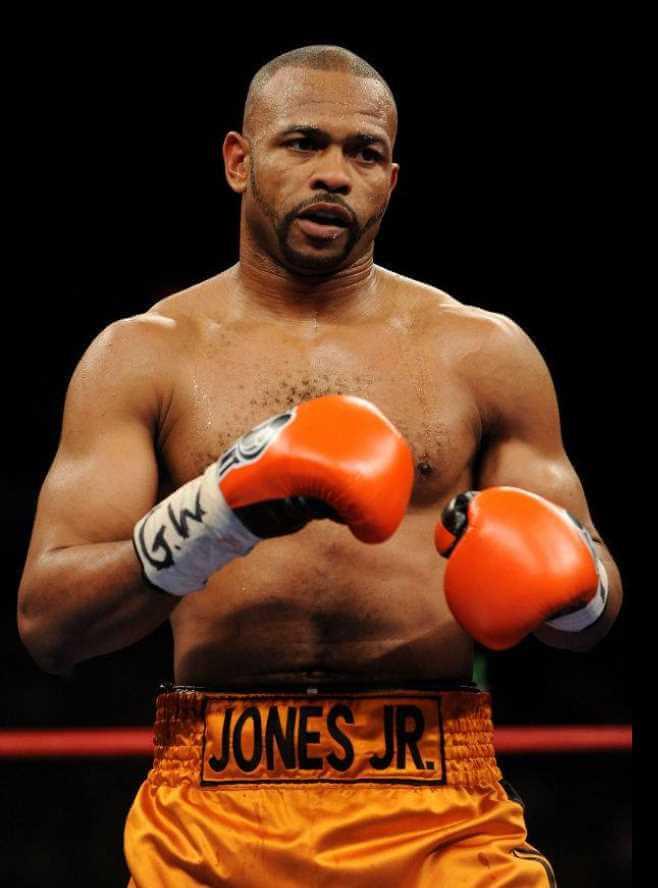 Roy Jones Jr. HD Picture