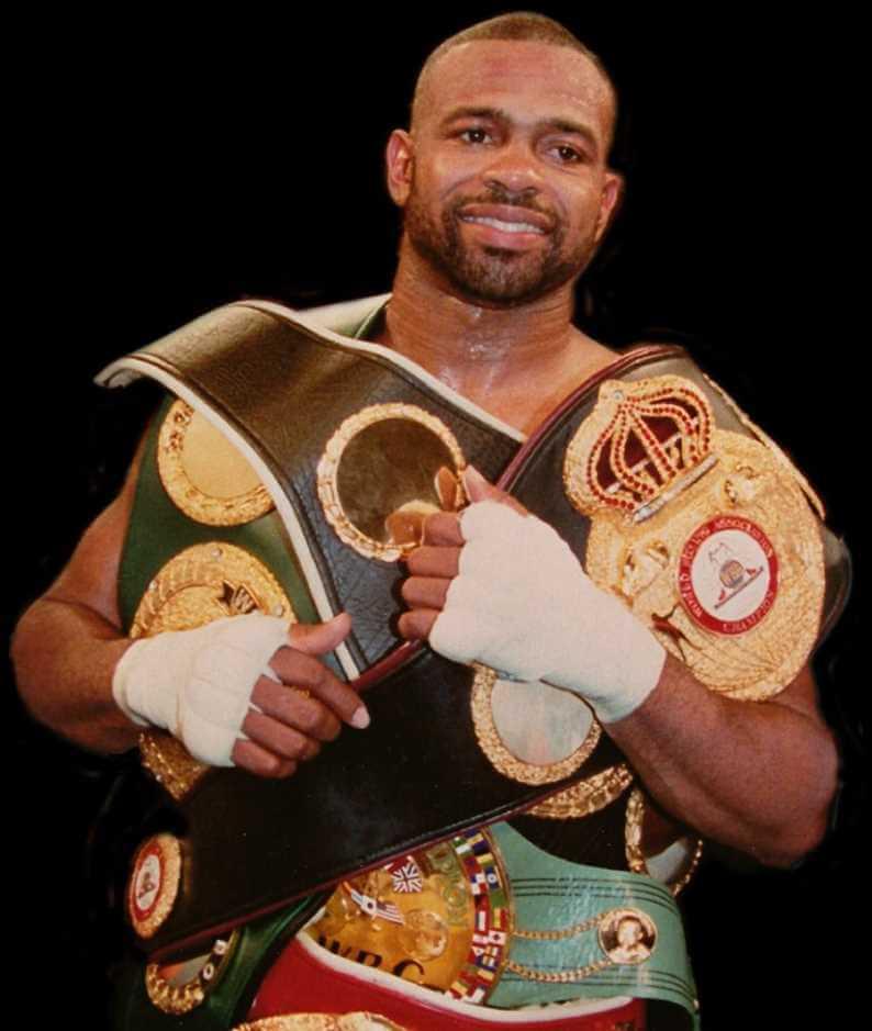 Roy Jones Jr. Picture