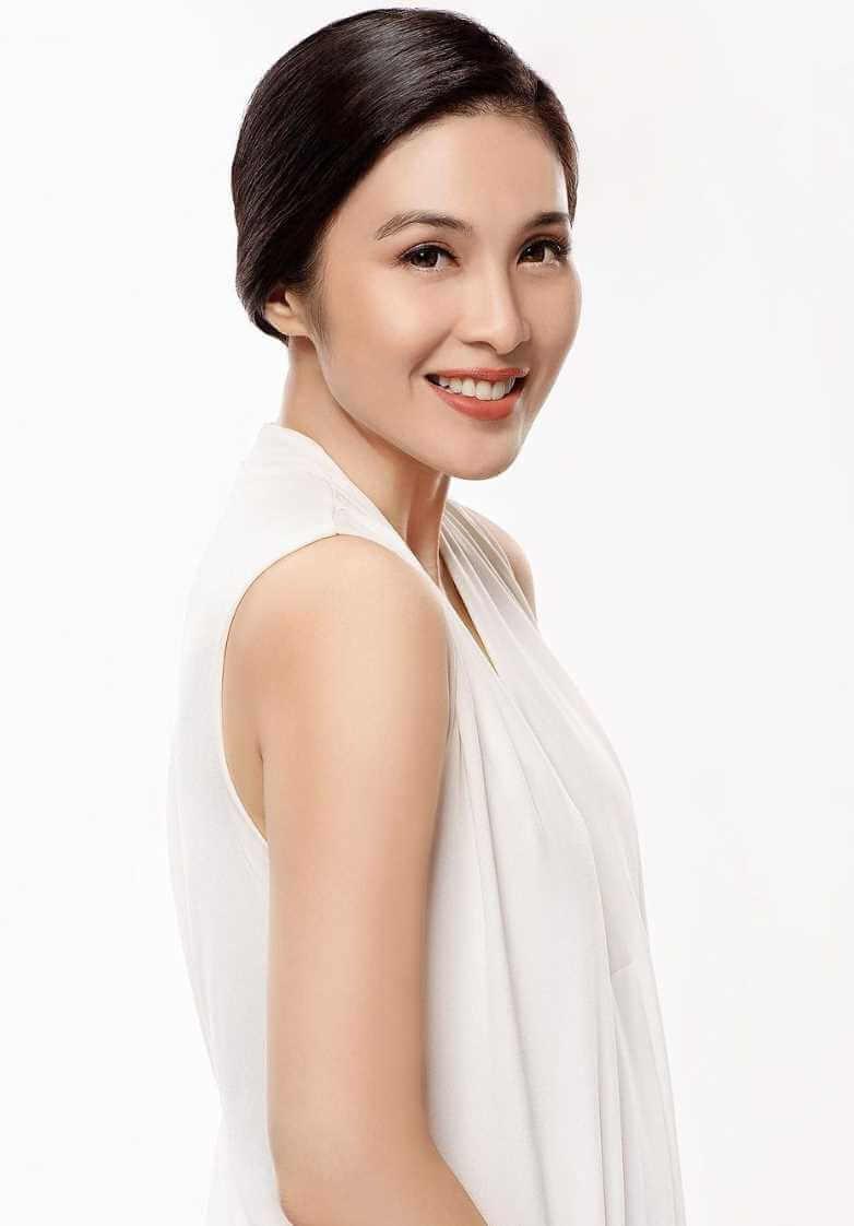 Sandra Dewi New Image