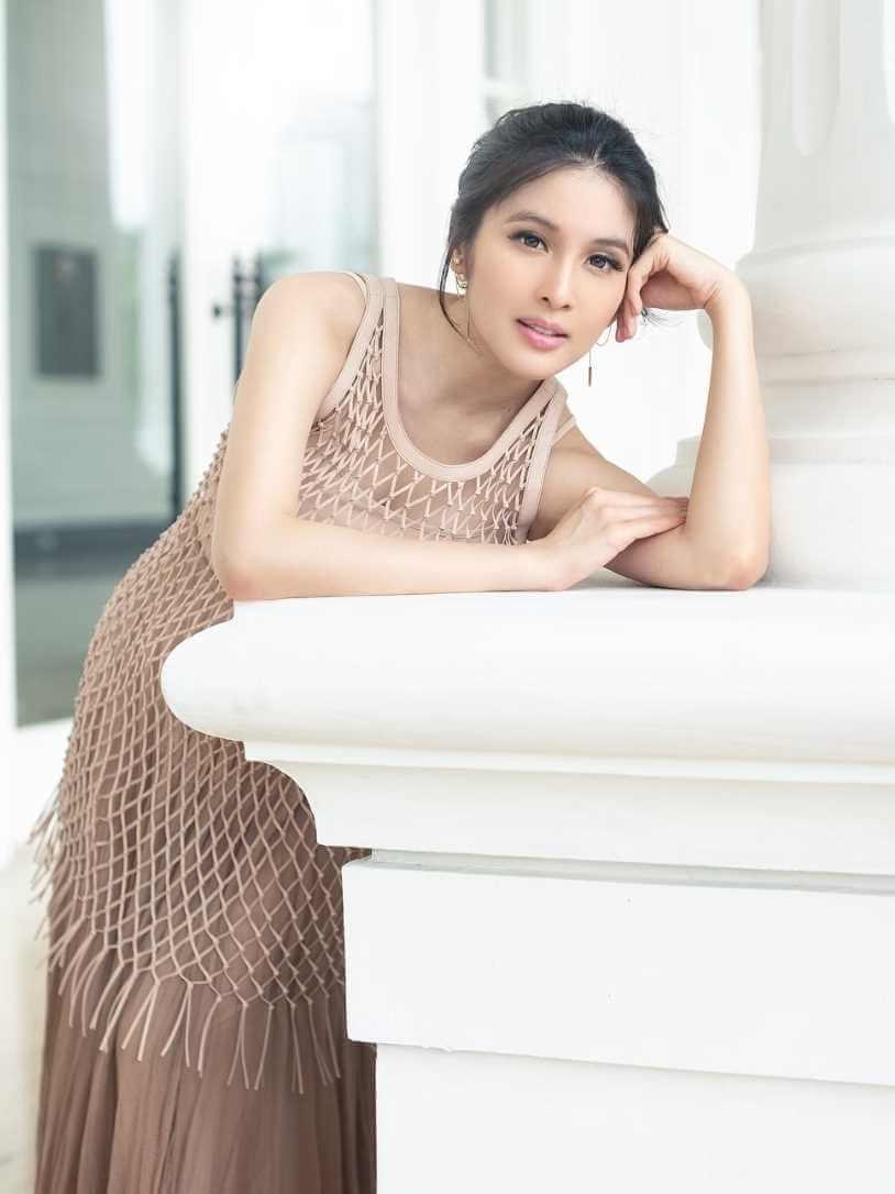 Sandra Dewi New Pic