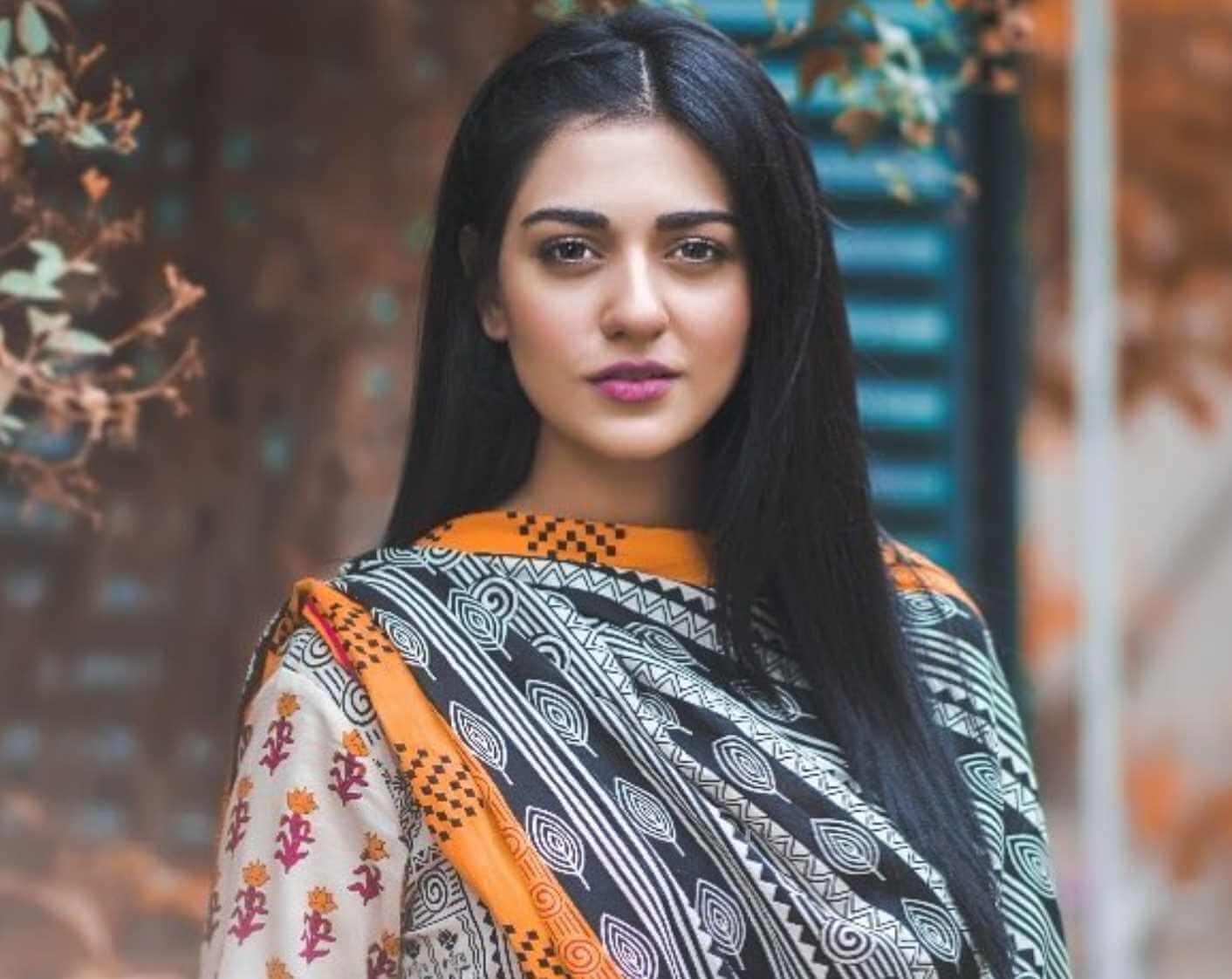 Sarah Khan Future Image