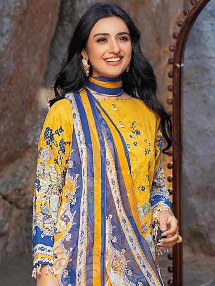 Sarah Khan Salwar Kameez Photo 2021