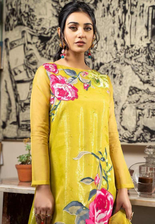 Sarah Khan Salwar Kameez Photos