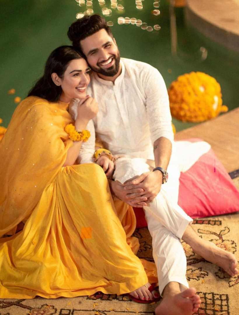 Sarah Khan Wedding Photo 13