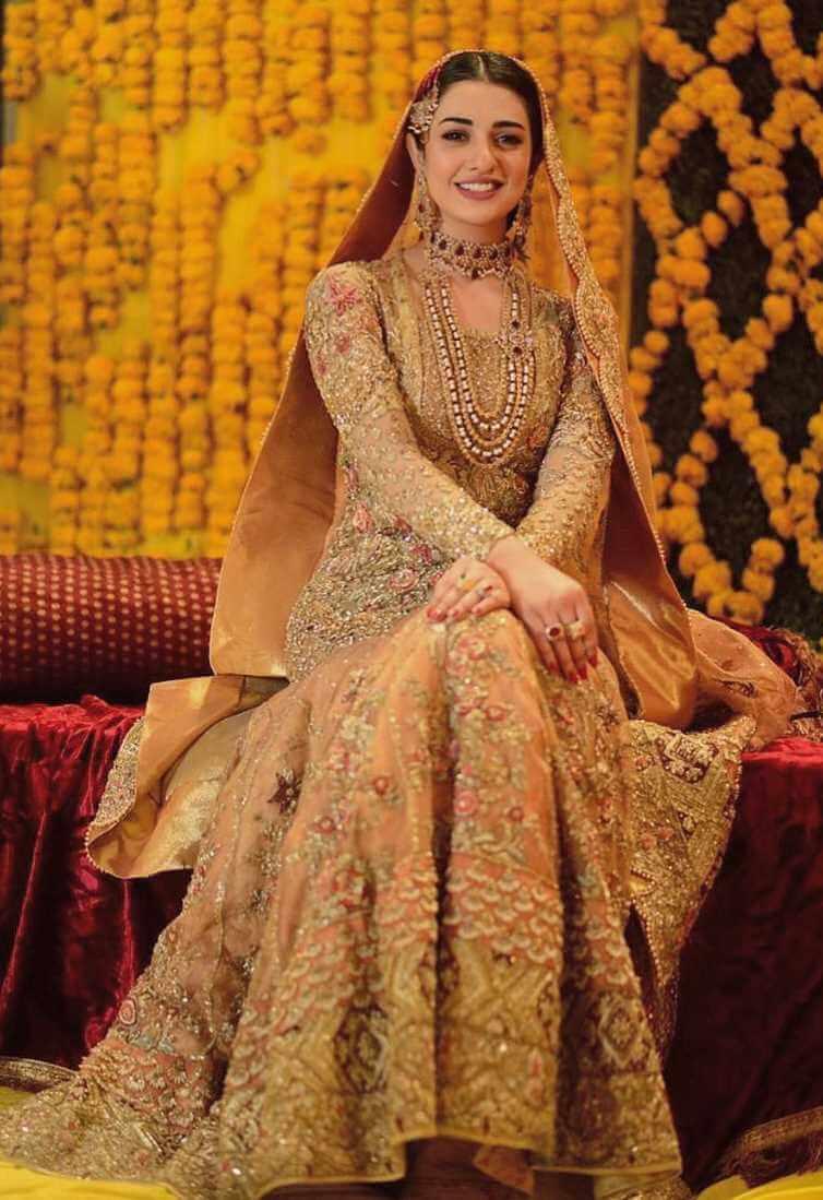 Sarah Khan Wedding Photo 15