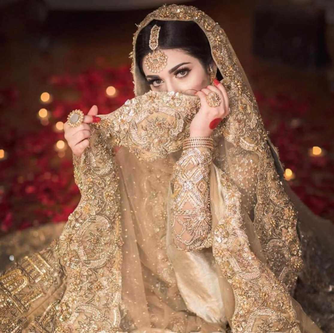 Sarah Khan Wedding Photo 17