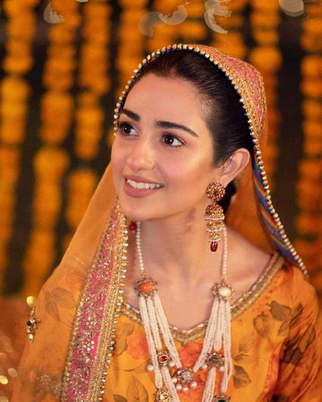 Sarah Khan Wedding Photo 18