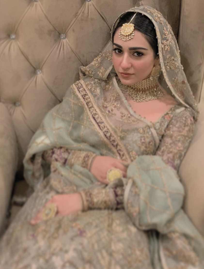 Sarah Khan Wedding Photo 19