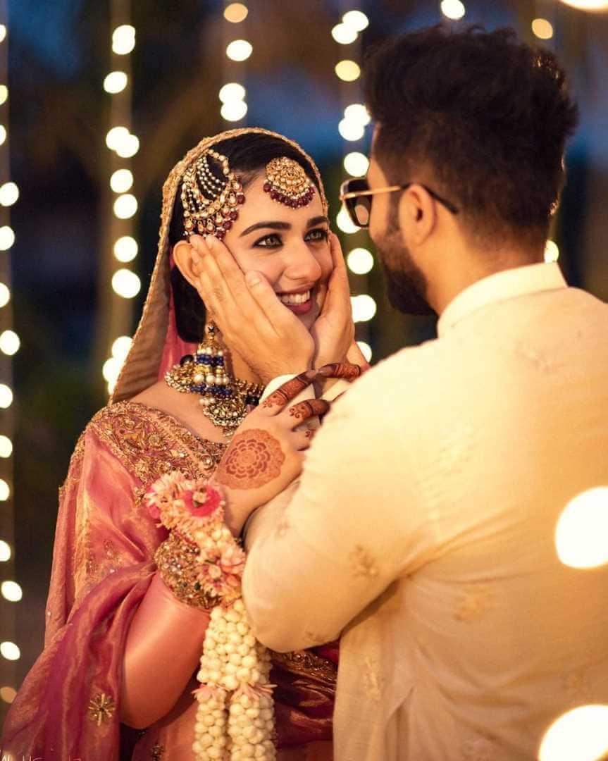 Sarah Khan Wedding Photo 6