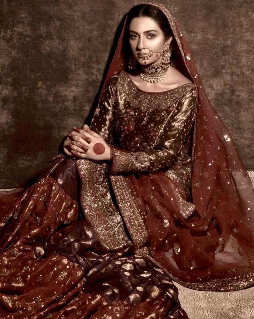 Sarah Khan Wedding Photography