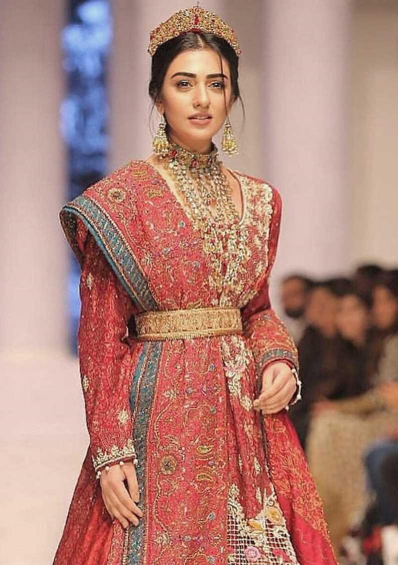 Sarah Khan Wedding Pics 3