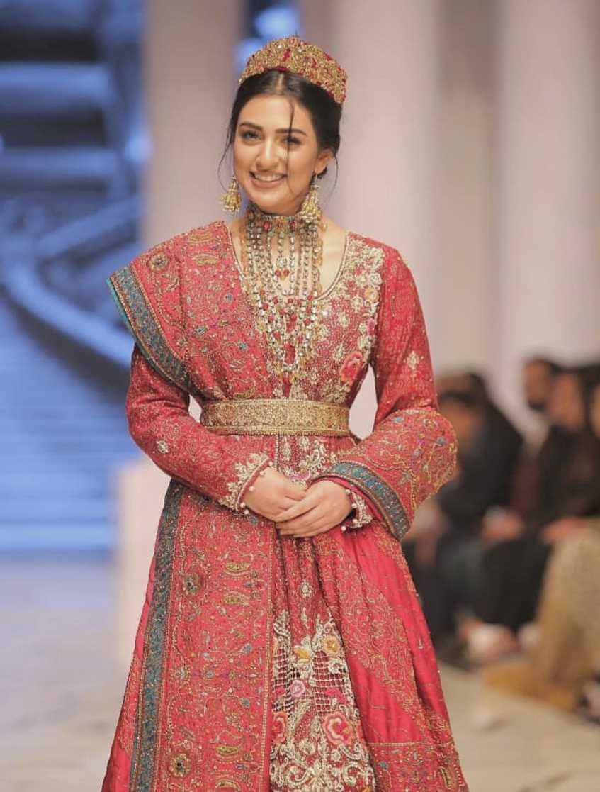 Sarah Khan Wedding Pics 4