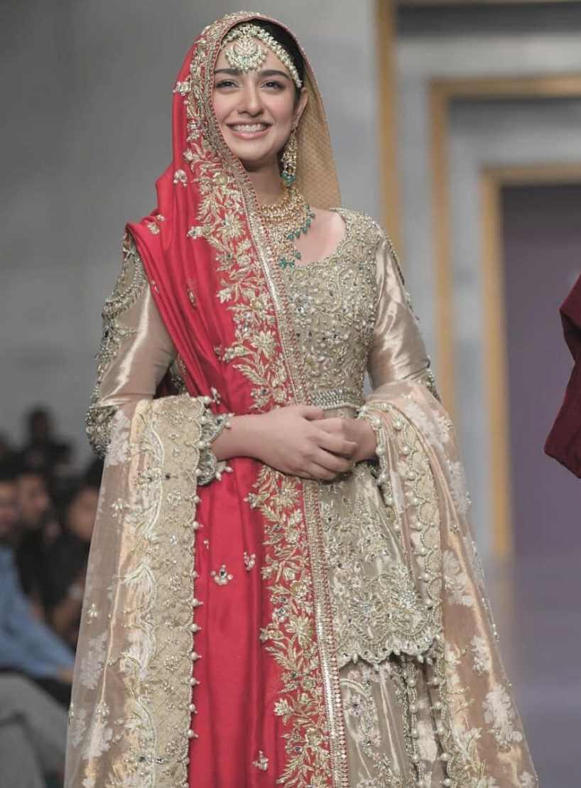 Sarah Khan Wedding Picture hd