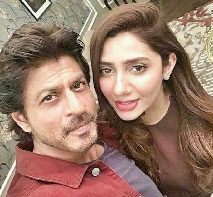 Shah Rukh Khan Image