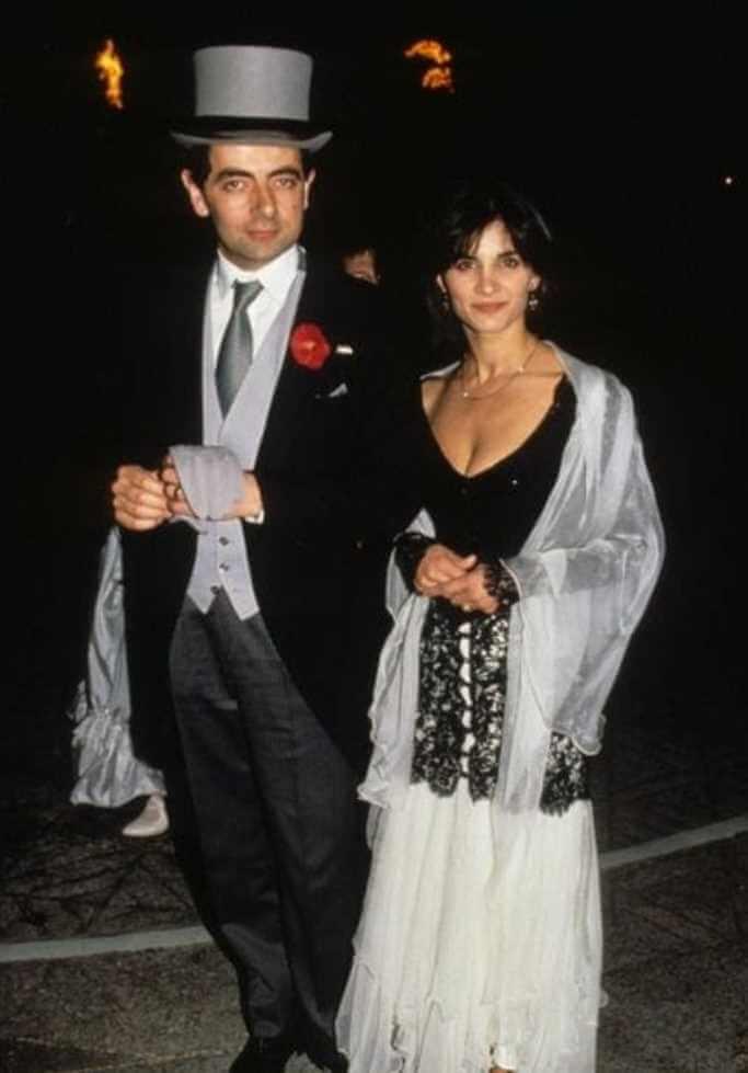 Sunetra Sastry Wedding Photo