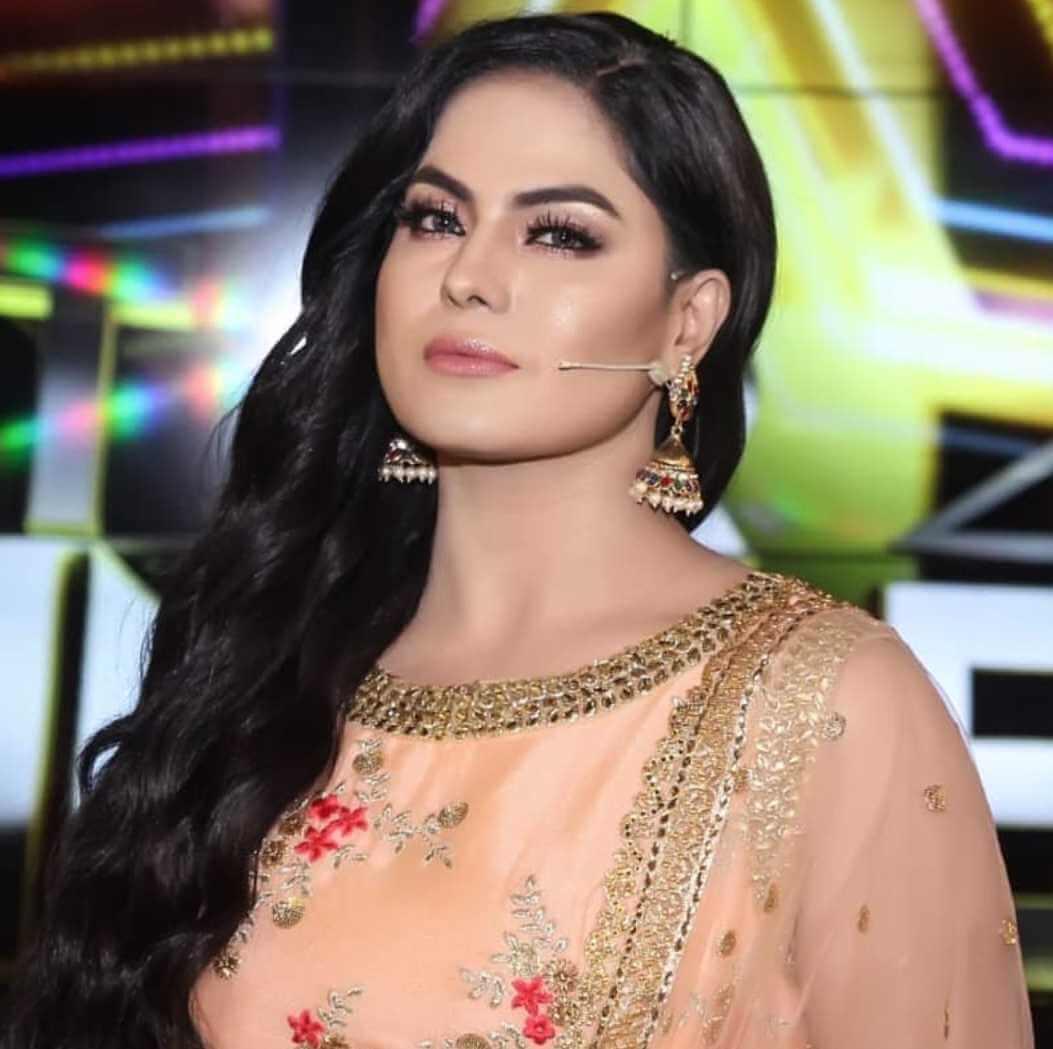 Veena Malik HD Photo
