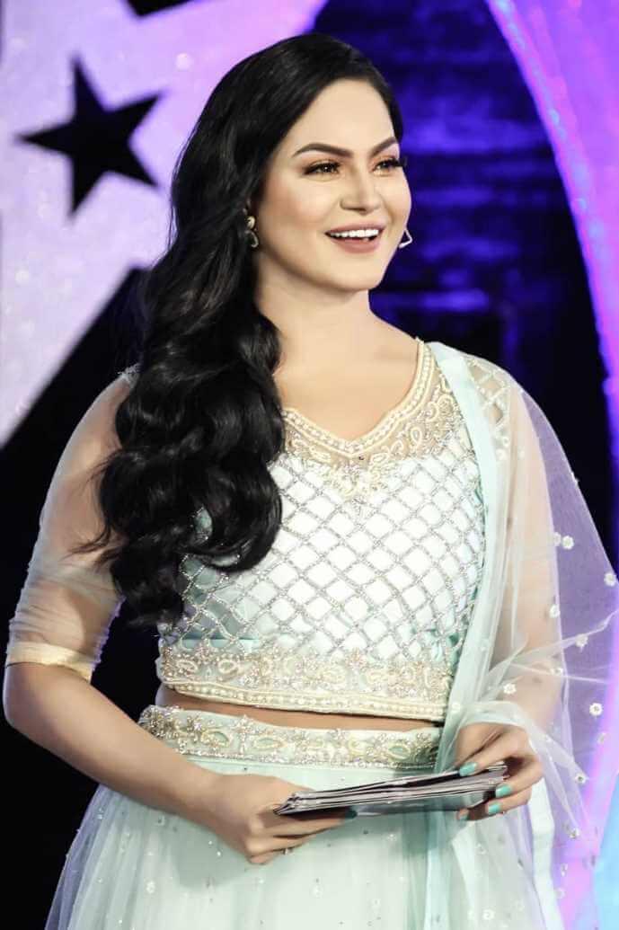 Veena Malik HD Pic