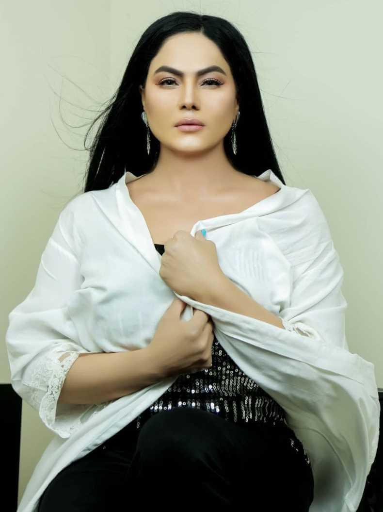 Veena Malik Images