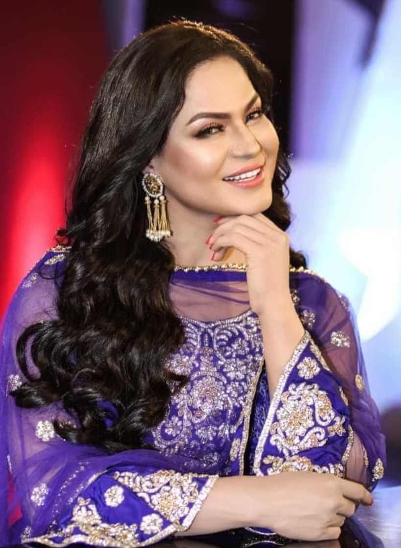 Veena Malik Pic