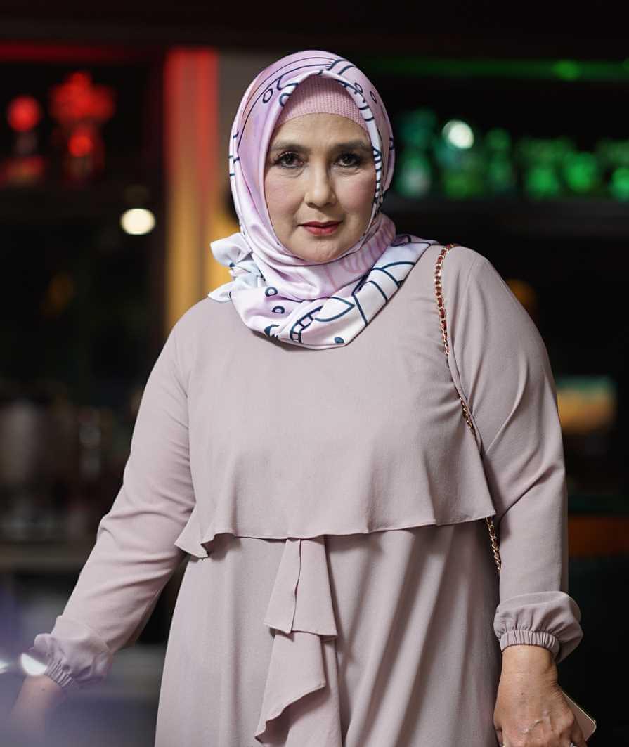 Yati Octavia Hijab Photo